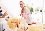 europe-for-cheese-lovers-woman-selling-cheese