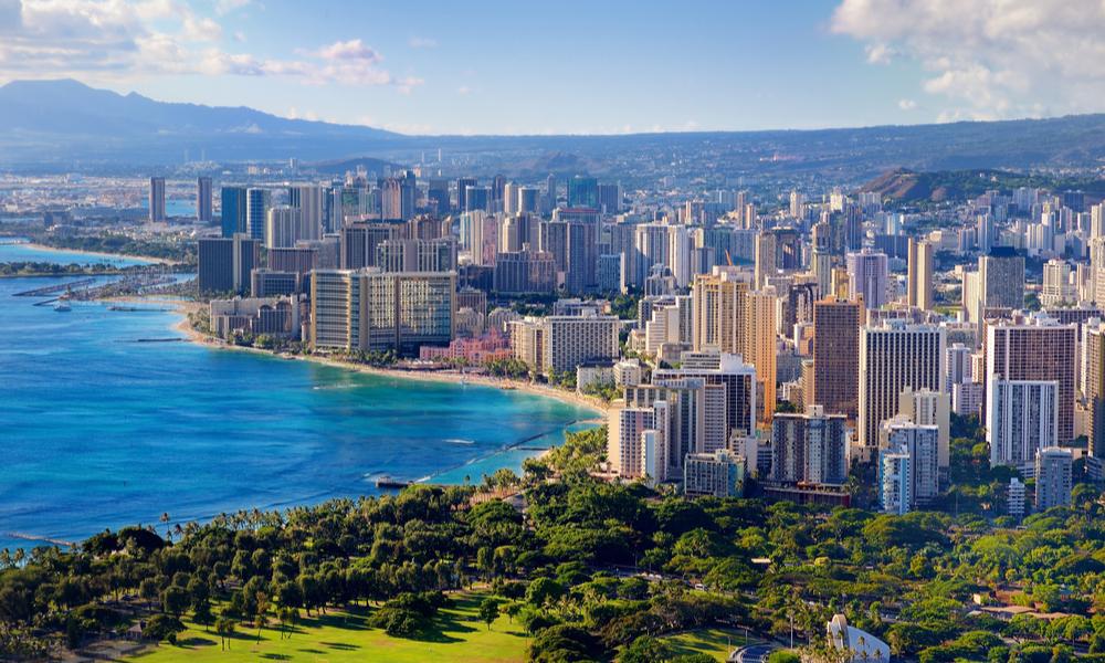 Honolulu Fun Facts