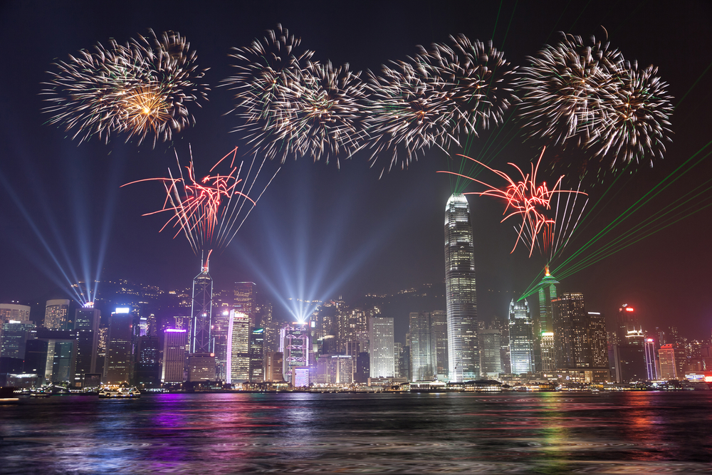 3 Great Reasons to Celebrate in Hong Kong This May